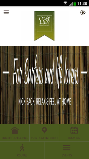 Ericeira Chill Hill Hostel