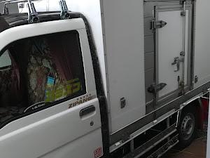 ハイゼットトラックのカスタム事例画像 ゆうさんの2018年09月05日20:31の投稿