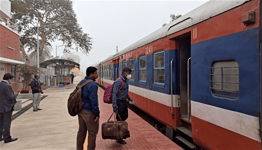 Bengaluru Buzz: Govt-quota COVID beds to be reduced | Suburban rail services resume  … and more