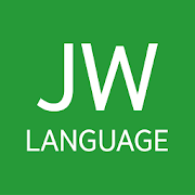 App Icon for JW Language App in Czech Republic Play Store