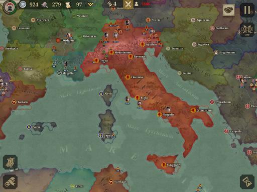 Great Conqueroruff1aRome  screenshots 9
