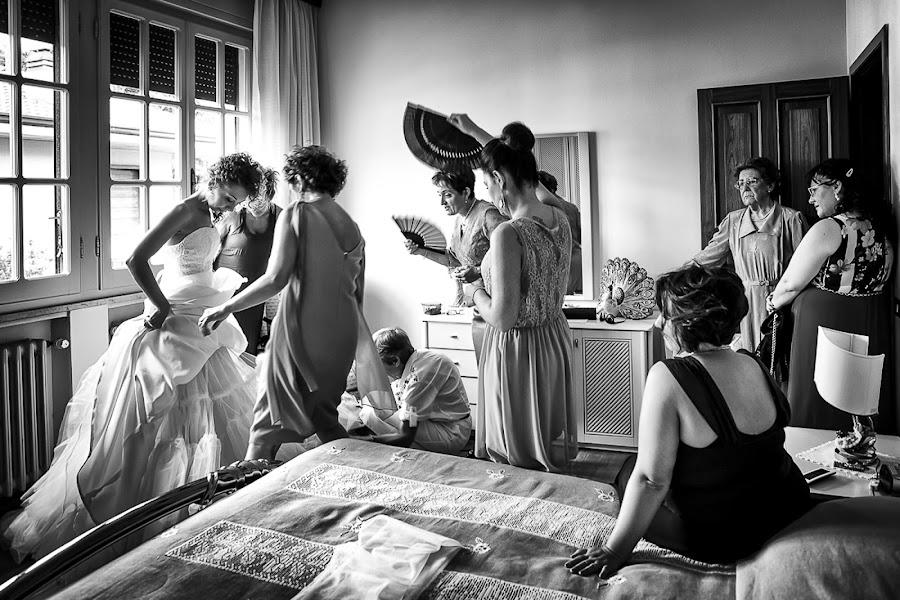 Wedding photographer Barbara Fabbri (fabbri). Photo of 26.09.2019