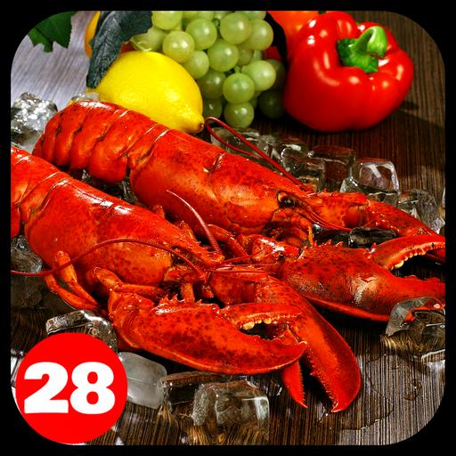 350+ Lobster Recipes