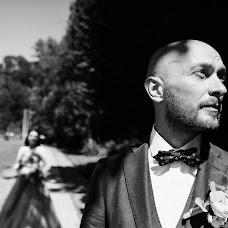 Wedding photographer Kostya Faenko (okneaf). Photo of 24.09.2017