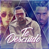 Te Descuido (feat. Bad Bunny & Bryant Myers)