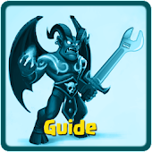 Guide for Castle Crush icon