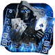 Download Horrible Poker Skull Keyboard For PC Windows and Mac