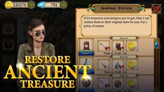 Treasure Match 3 8