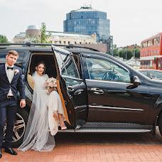 Wedding photographer Elena Senchuk (baroona). Photo of 23.11.2017
