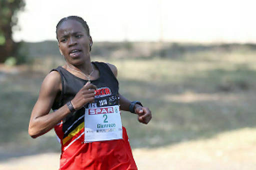 Top runner to debut in Port Elizabeth half-marathon