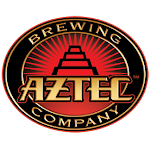 Logo of Aztec Oak-aged Black River Imperial Stout