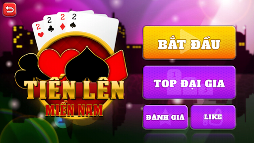 Tien Len 1.11 1