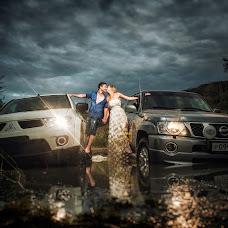 Wedding photographer Denis Bogomolov (doberman). Photo of 29.06.2017