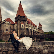 Wedding photographer Ionut Mircioaga (IonutMircioaga). Photo of 07.08.2017