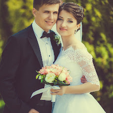 Wedding photographer Sergey Dobrov (dobrov). Photo of 25.05.2015