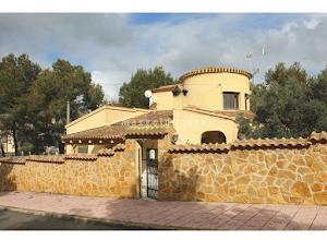 San Miguel de Salinas Villa for sale