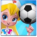 Soccer Doctor X - Superstars icon