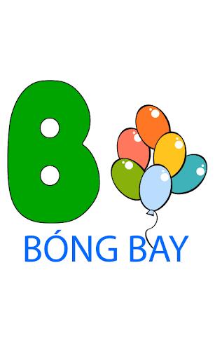 玩免費教育APP|下載BANG CHU CAI TIENG VIET TO MAU app不用錢|硬是要APP