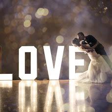 Wedding photographer Daria Ulman (daria1981). Photo of 06.09.2018