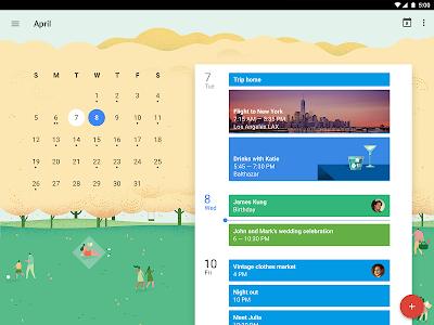 Google Calendar v5.0.1-1638276