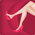 Meet, chat & date. Free dating app - Chocolate app icon