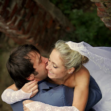 Wedding photographer Vilyam Cvetkov (cvetkoff). Photo of 20.10.2014
