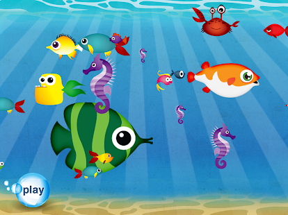 Fish School by Duck Duck Moose- screenshot thumbnail