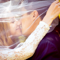 Wedding photographer Elena Kurgan (kyrgan911). Photo of 25.07.2014