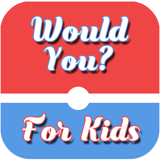 Would you for kids file APK for Gaming PC/PS3/PS4 Smart TV