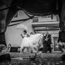 結婚式の写真家Agustin Regidor (agustinregidor)。21.07.2017の写真