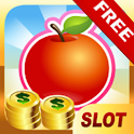 Lucky Fruit Cashout ~777 Slot~ icon