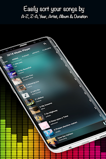 Music Player 2019 10