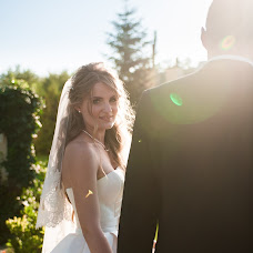Wedding photographer Evgeniy Chernenkov (Chernenkoff). Photo of 21.10.2016