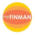 myFinman icon