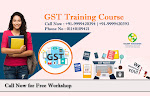 Grab The Best GST Classes In Delhi Laxmi Nagar