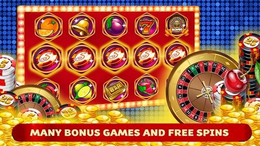Ultimate Double Rich Vegas Slots 1.3 screenshots 3