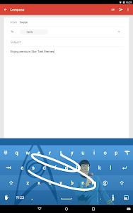 Swype Keyboard Free v2.0.0.2000050.38944