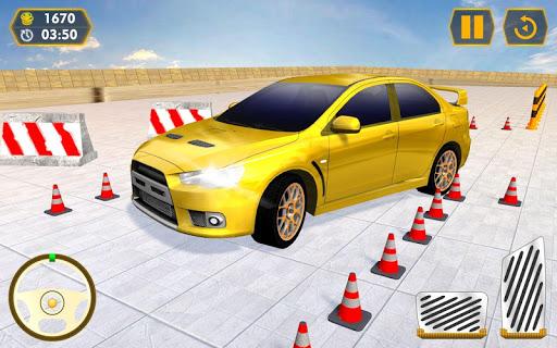 Car Parking 3D Extended: New Games 2020 1.0 screenshots 3