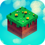 My Cube Craft Exploration Lite APK icon