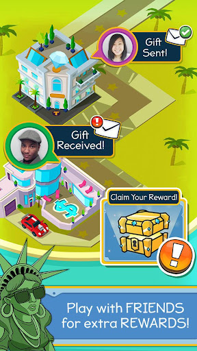 Taps to Riches  screenshots 6