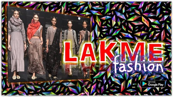 Lakme Fashion Week 2018 - náhled