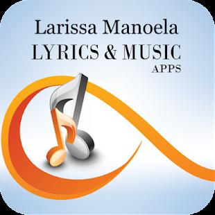 The Best Music & Lyrics Larissa Manoela - náhled