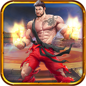 Fighter Champion for PC and MAC