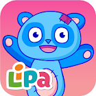 Lipa Bear icon