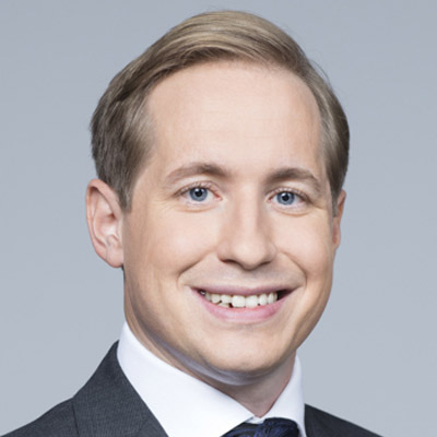 Oliver Mavher - KPMG Austria