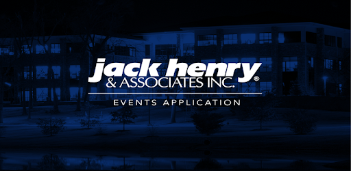 Mobile Event Guide for Jack Henry & Associates Events