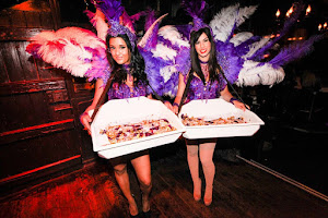 Showgirls For Events In Hertford | Platinum Disco