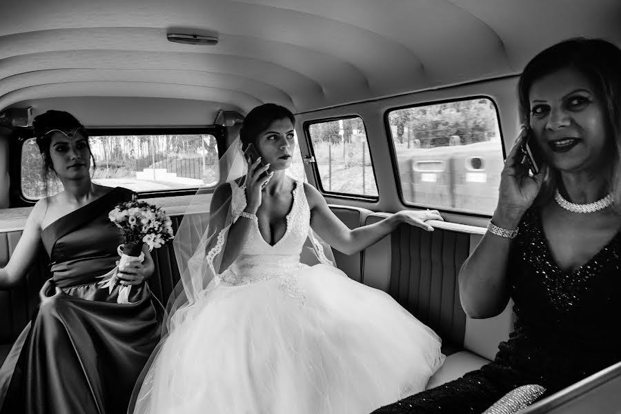 Wedding photographer Nuno Lopes (nunolopesphoto). Photo of 09.03.2020