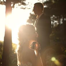 Wedding photographer Zhanna Albegova (Albezhanna). Photo of 05.10.2017