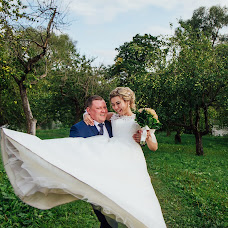 Wedding photographer Tamara Kobzeva (TKobzeva). Photo of 29.10.2017